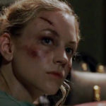 Beth está ferida – The Walking Dead