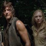 Daryl e Beth sozinhos e perdidos dos demais – The Walking Dead