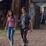 Daryl leva Lydia para fora de Hilltop – The Walking Dead