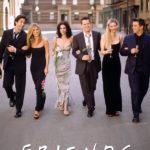 Friends – Os amigos caminham juntos