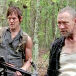 Irmãos Dixon, Daryl e Merle – The Walking Dead