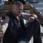 Merle, irmão de Daryl, algemado – The Walking Dead