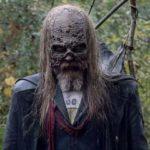 The Walking Dead – Beta, os Sussurradores