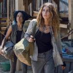 The Walking Dead – Connie e Magna, personagens mais atuais na série
