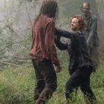 The Walking Dead – Gamma luta contra zumbis