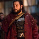 The Walking Dead – Jerry é guarda-costas do Rei Ezekiel