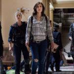The Walking Dead – Maggie, Ezekiel, Daryl e Carol em ação