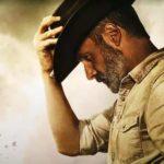 The Walking Dead – Rick e seu emblemático chapéu de xerife