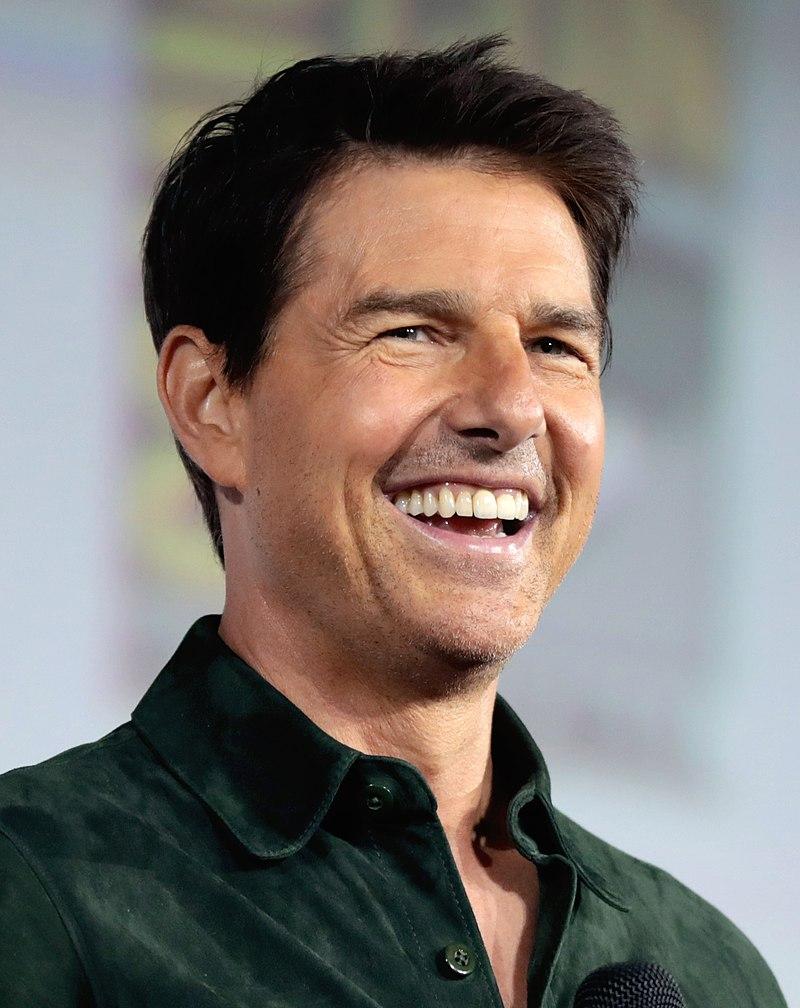 Tom Cruise História e Trabalhos Imagoi