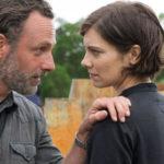 The Walking Dead – Rick e Maggie combinam estratégia
