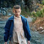 Eleven, visual da 1ª Temporada – Stranger Things