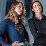 Supergirl – Alex Danvers com a Supergirl
