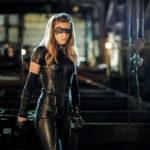 Arrow – Canário Negro