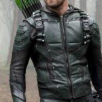 Arrow – Oliver Queen
