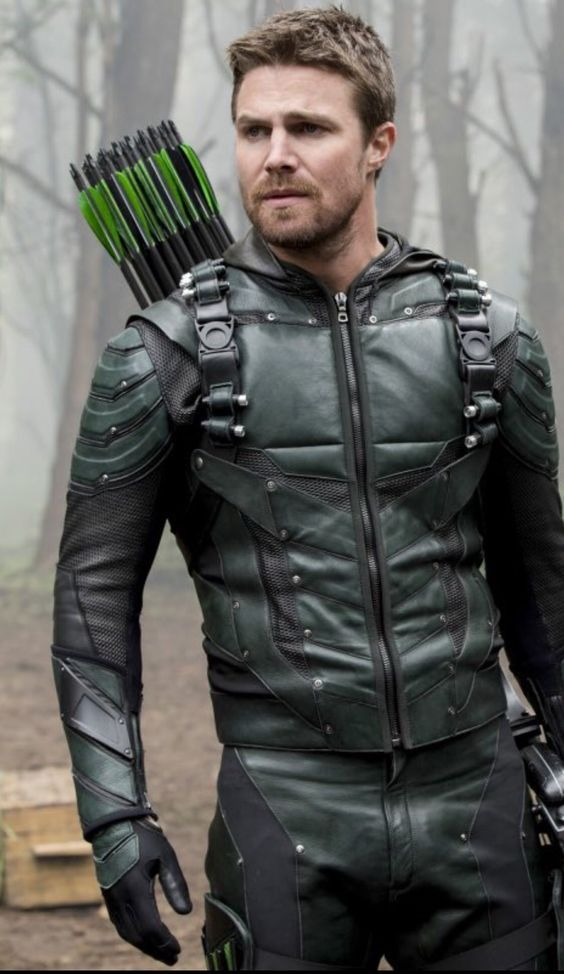 arrow-oliver-queen