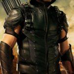 Arrow – Oliver Queen de máscara