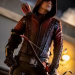 Arrow – Roy Harper Arsenal