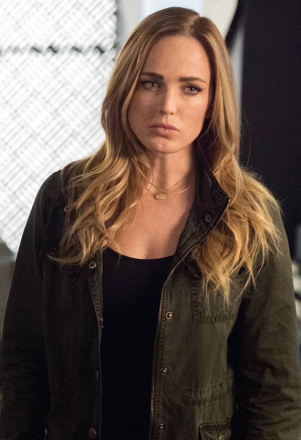 Arrow - Sara Lance
