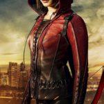Arrow – Thea Queen