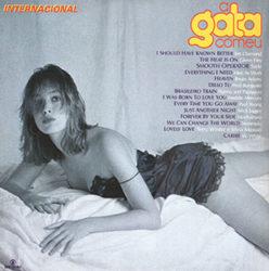 capa trilha sonora internacional a Gata Comeu