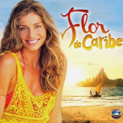 Flor do caribe capa