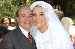 Casamento de Floriano e Dona Mocinha em Chocolate com Pimenta