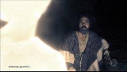 Daniel revela como a fé o salvou dentro da cova dos leões