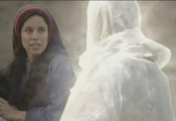 Maria descobre que Jesus ressuscito