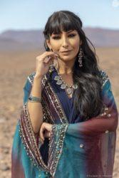 Dido (Juliana Xavier) é uma fenícia serva de Jezabel (Lidi Lisboa), invejosa, vaidosa e que faz de tudo para defender sua patroa