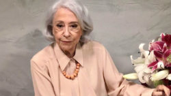 Fernanda Montenegro Ganha homenagem do Canal Brasil