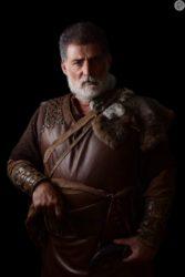 Gomer-Giuseppe-Oristanio-em-Genesis-cacador-tentara-acabar-com-os-planos-da-Torre-de-Babel