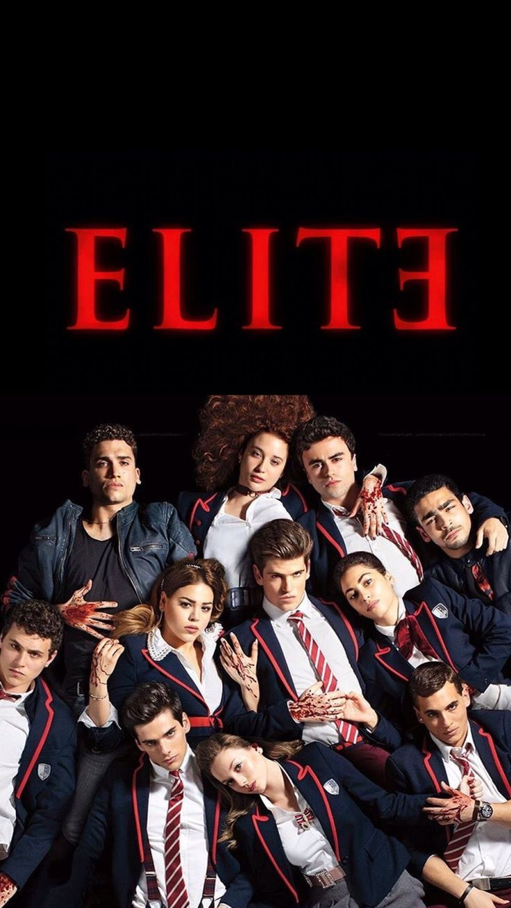 Imagem promocional 2 elite