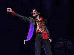 Cena de Michael Jackson's This