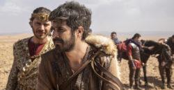 Na sexta 26 07, uma voz manda Elias encontrar o rei Acabe para ajudá-lo