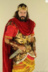 Nabucodonosor (Heitor Martinez)