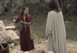 A mulher Samarinata