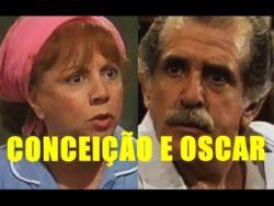 Conceição e Oscar