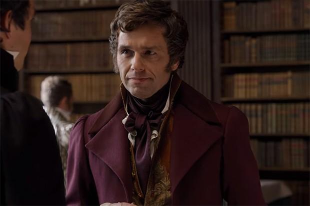 Sir Henry Granville Bridgerton