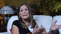Suzana Vieira Fala de bastidores