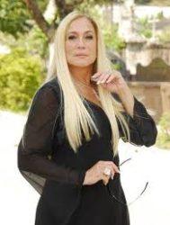 Suzana Vieira- Personagem Branca Novela Duas Caras