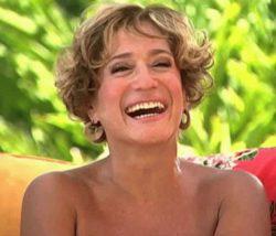 Suzana Vieira Relembra Sucesso em novela