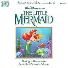 The_Little_Mermaid_Soundtrack