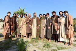 Uma-das-cenas-mais-aguardadas-pelos-fas-da-novela-Jesus-foi-a-escolha-dos-Doze-Apostolos