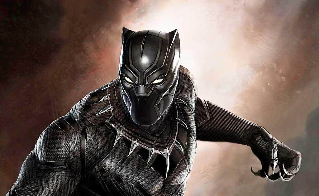 o pantera negra