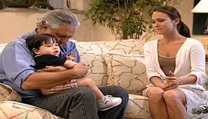 Atílio e Duda com Marcelinho