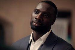 Assane Diop é o personagem de Omar Sy