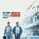 Ford v Ferrari – Filme