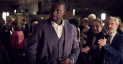 Omar Sy como Assane Diop