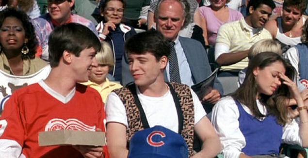 Ferris no cubs