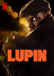 Capa Lupin